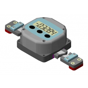 Battery Powered Position Indicator Product Simplex-E FIAMA US