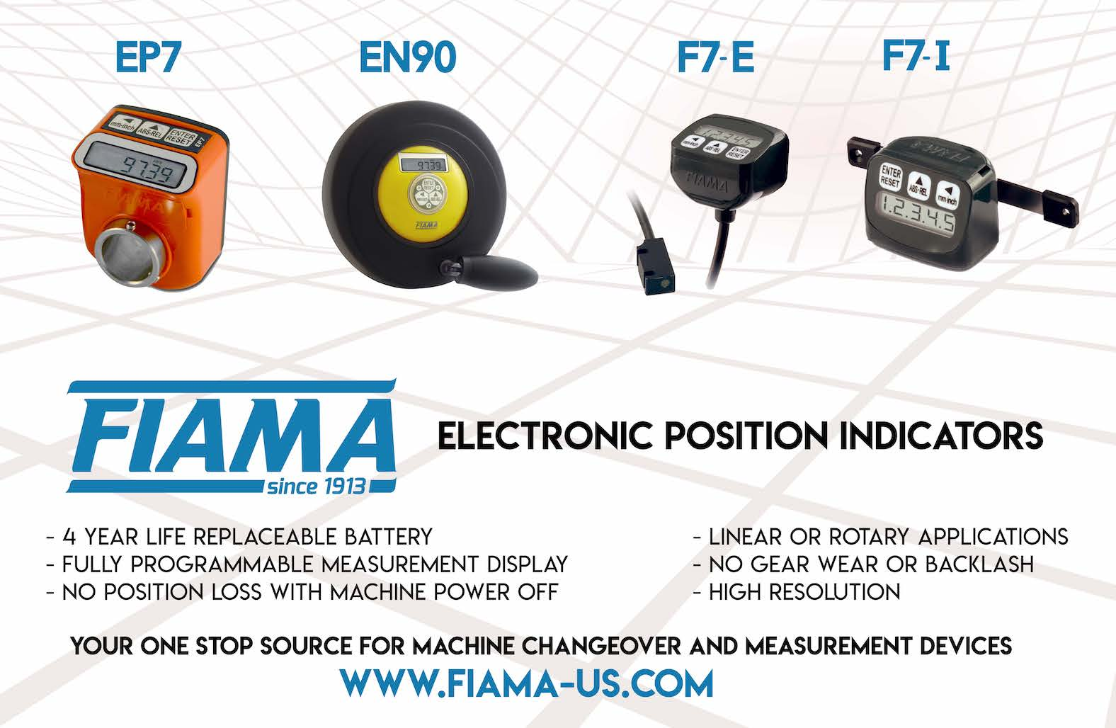 Home Slider Position Indicator FIAMA US