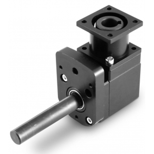RINV OP Right-Angle Drives For Position Indicators RightAngle Gear Reducer FIAMA US
