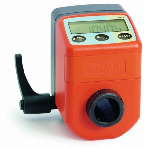 battery powered programmable position indicator EP-RS-MAN FIAMA US