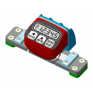 battery powered programmable position indicator F7 FIAMA US